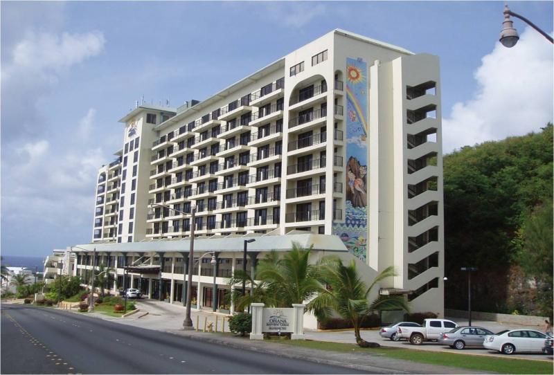 Regency (Ohana) Hotel - $8,300,000.00