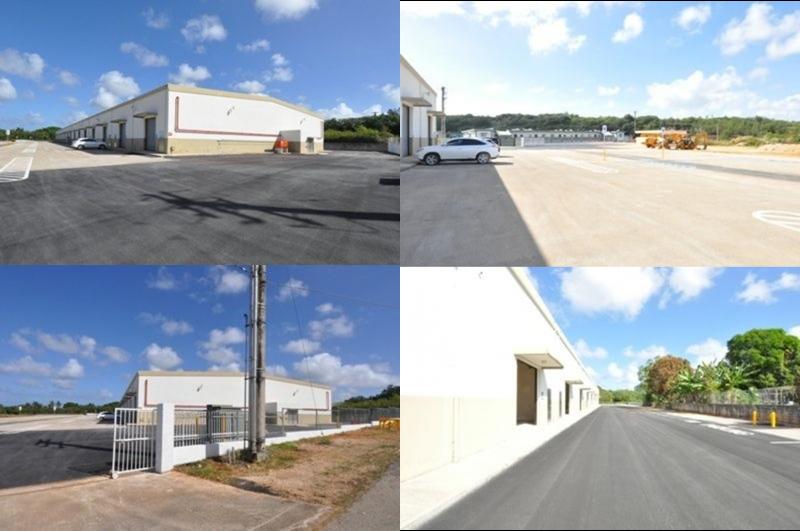Harmon Warehouse (58,000 s/f) - $6,400,000.00