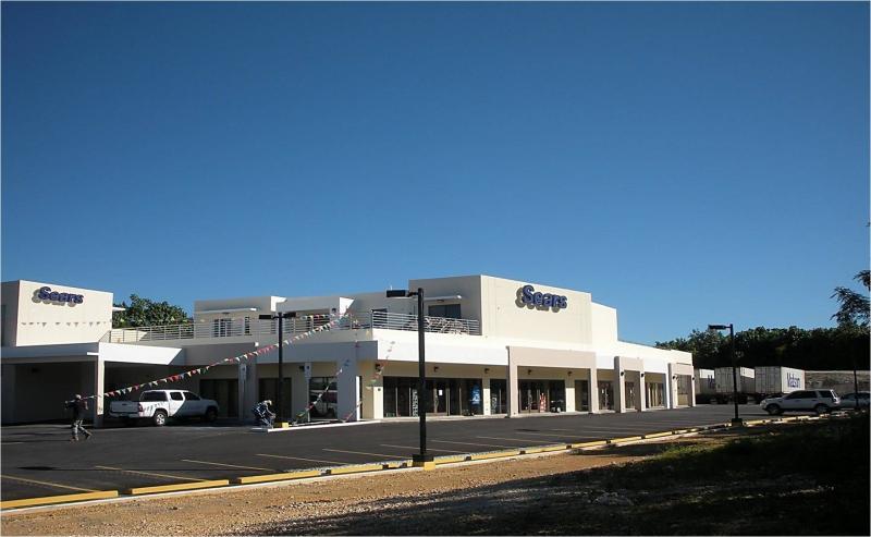 Sears Guam Commercial Building - $1,200,000.00