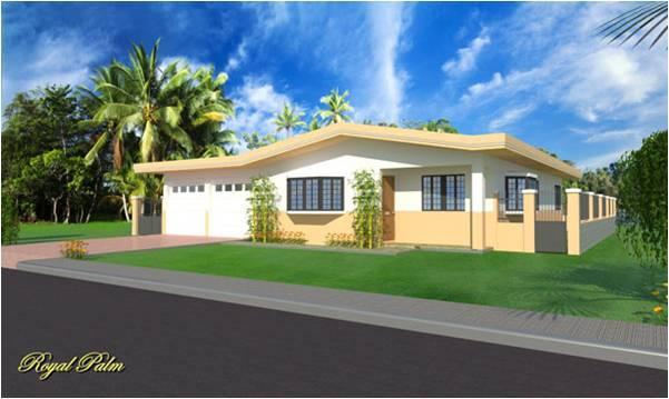 Paradise Meadows Subdivision - $25,000,000.00 (In Progress)