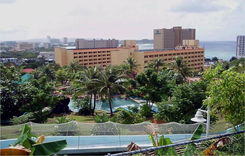 Guam Plaza Hotel - $7,000,000.00